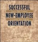 Download Successful New Employee Orientation