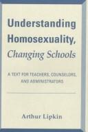 Download Understanding homosexuality, changing schools