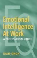 Download Emotional Intelligence at Work