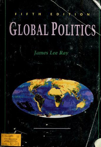 Download Global politics