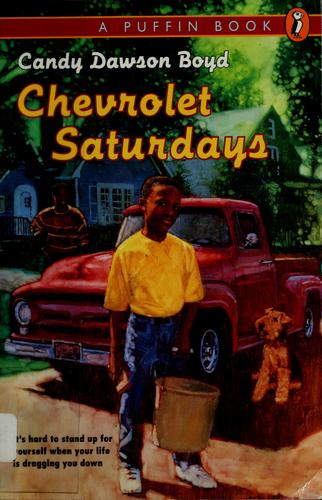 Download Chevrolet Saturdays