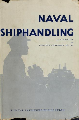 Download Naval shiphandling.