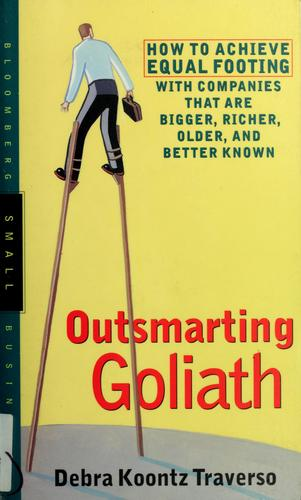 Download Outsmarting Goliath