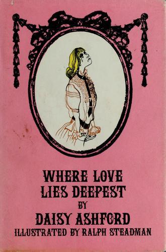 Where love lies deepest