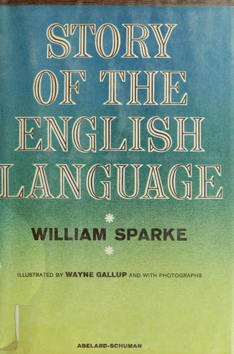 Download Story of the English language.