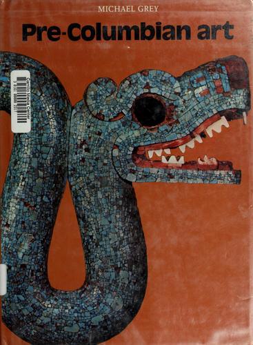 Download Pre-Columbian Art