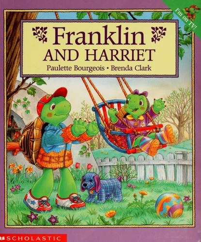 Download Franklin and Harriet