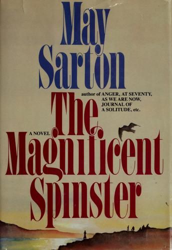 Download The magnificent spinster
