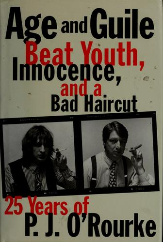 Download Age and guile beat youth, innocence, and a bad haircut