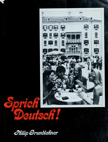 Download Sprich Deutsch!