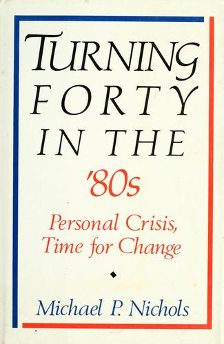 Download Turning forty in the eighties