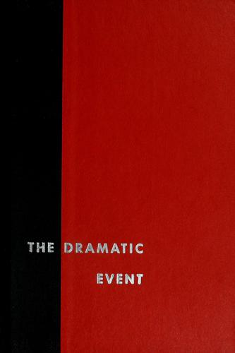 Download The dramatic event