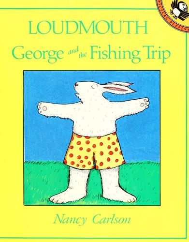 Download Loudmouth George and the fishing trip