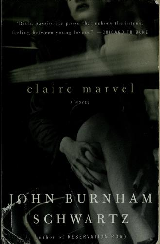 Download Claire Marvel