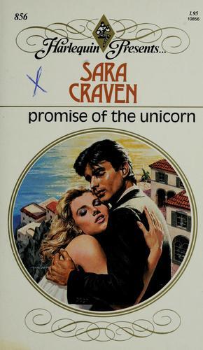 Promise of the unicorn