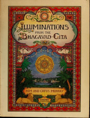 Illuminations from the Bhagavad-gĩtã