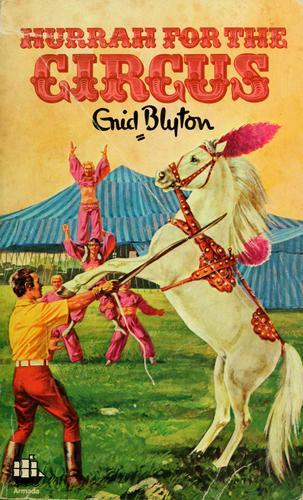 Hurrah for the circus!