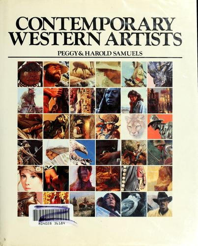 Download Contemporary Western artists