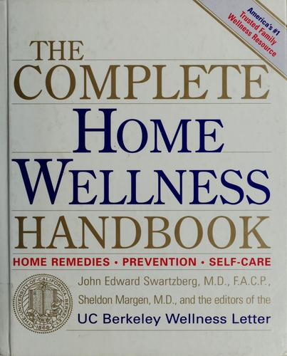 Complete Home Wellness Handbook