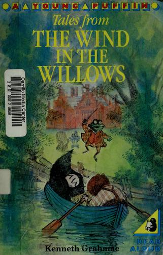 Tales from the Wind in the Willows (Young Puffin Books)