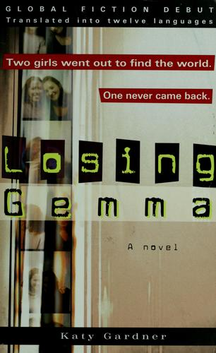 Download Losing Gemma