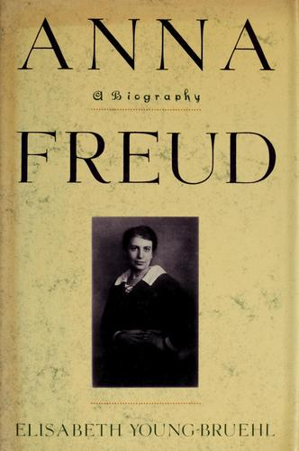 Download Anna Freud