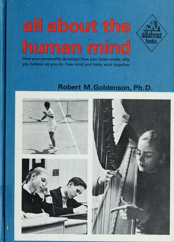 All about the human mind.