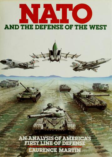 NATO and the defense of the West