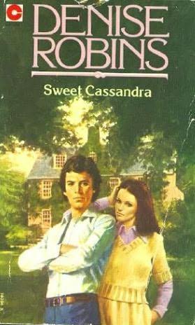 SweetCassandra