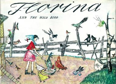 Florina and the Wild Bird