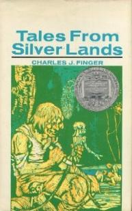 Tales from Silver Lands