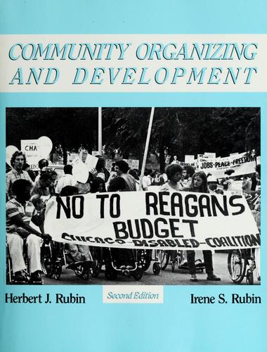 Download Community organizing and development