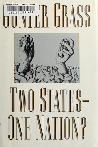 Download Two states–one nation?