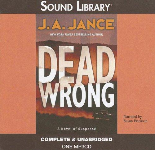 Dead Wrong (Sound Library)