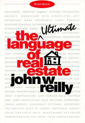 Download The language of real estate