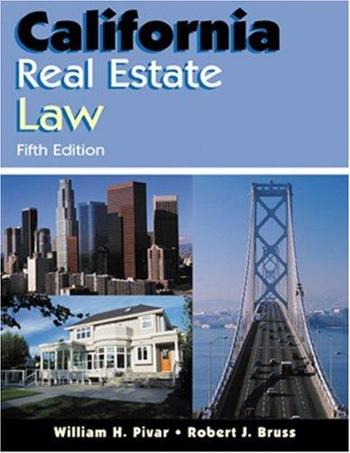 Download California real estate law