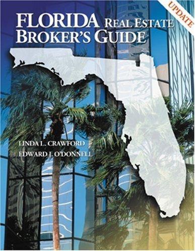 Download Florida real estate broker's guide