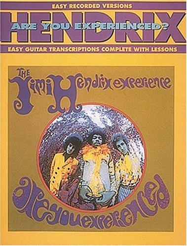 Jimi Hendrix – Are You Experienced?*