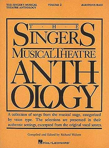 Download The Singer's Musical Theatre Anthology – Volume 2