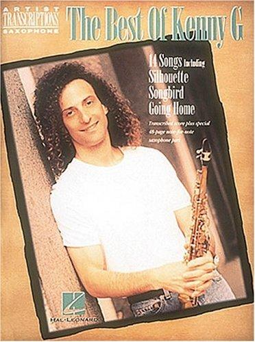 Download Best of Kenny G