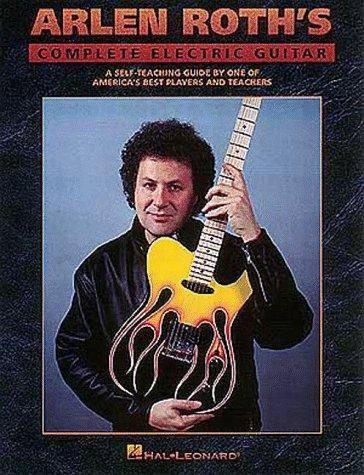 Download Arlen Roth's Complete Electric Guitar