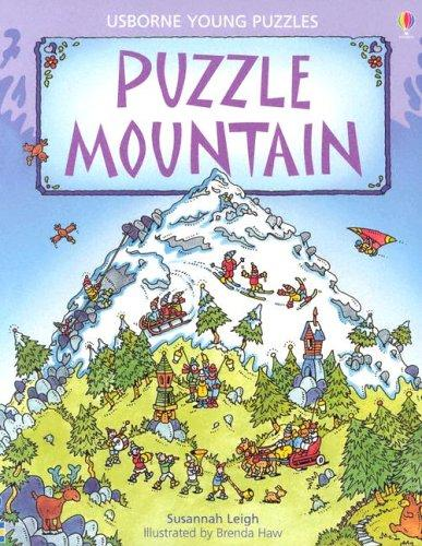 Download Puzzle Mountain (Young Puzzles)
