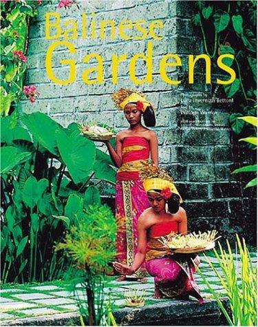 Download Balinese Gardens