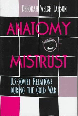 Download Anatomy of mistrust