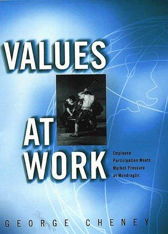 Download Values at work