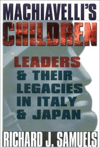 Download Machiavelli's Children