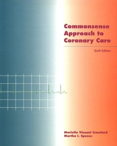 Download Commonsense approach to coronary care