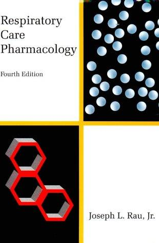 Download Respiratory care pharmacology