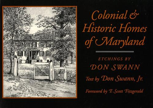 Download Colonial and historic homes of Maryland