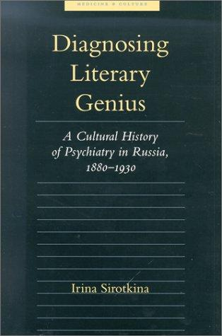 Download Diagnosing Literary Genius